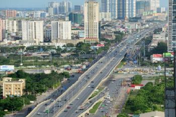 Bán 330m2 đất thổ cư mặt tiền đường Nguyễn Văn Linh thích hợp kinh doanh