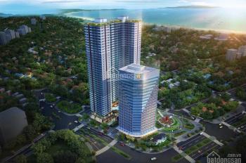 Biểu tượng TP Quy Nhơn Grand Center MT Nguyễn Tất Thành giá chỉ 1,850 tỷ/căn TT chậm, 0938595337