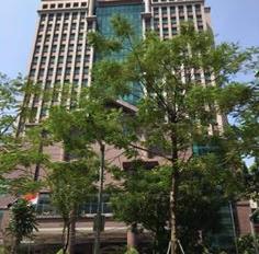Bán tòa nhà văn phòng hạng A ++ phố vip Trần Thái Tông, Quận Cầu Giấy 298 tỷ. LH 0913978689