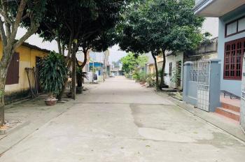 Chính chủ bán 85m2 đất khu tập thể Phúc Thịnh, Đặng Xá, Gia Lâm, đường 6m. LH 0987498004