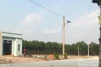 Chính chủ cần bán đất mặt tiền Ngô Đức Kế tại khu phố 2 thị trấn Chơn Thành, Bình Phước