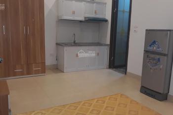 Cho thuê căn hộ chung cư mini full đồ ngõ 140 Tố Hữu (ngay cạnh ngã tư Tố Hữu - Vạn Phúc)