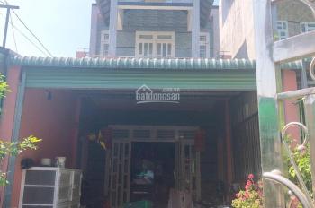 Nhà trệt/lầu, 195m2, 5x39m, Hưng Định, Bình Nhâm. 5 tỷ TL 0962141062