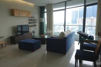 Cho thuê Chung cư Botanic Towers, Q. Phú Nhuận 110m2, 3PN, 2WC, giá 14tr/th, LH: Tiến 0938923060