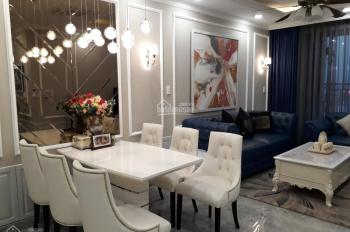Cho thuê căn hộ cao cấp 2 phòng ngủ, 1WC, Q4, full nội thất vào ở ngay giá 15tr/tháng: 0399.348.038