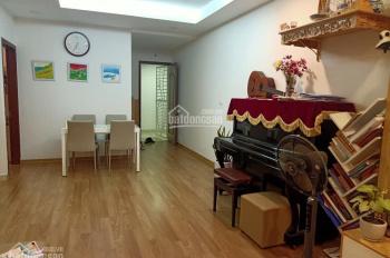 Bán căn hộ tòa C Vinaconex - 99,1m2 giá 2,55 tỷ bao tên - có nội thất