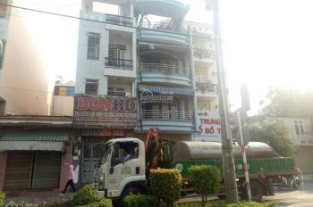 Nhà Cho thuê nguyên căn MTKD Nguyễn Cữu Đàm. 4x18m (72m2). 1 Trệt 2 Lầu + Sân Thượng. 0786575099