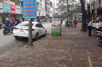 Bán nhà mặt phố Bạch Mai, Hai Bà Trưng, Hà Nội, DT 200m2, giá 51 tỷ