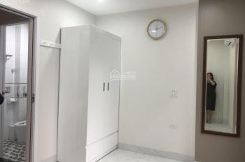 Mua ngay đi! nhà mới phố Ngọc Lâm: DTSD: 100m2 xây 5 tầng, đầy đủ nội thất. Giá: 2 tỷ