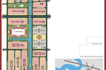 Đất dự án Vạn Phát Hưng Phú Xuân Nhà Bè DT 126m2 giá 26 tr/m2, DT 246m2 giá 23 tr/m2. LH 0911630707