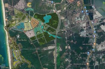 Bán Shophouse đầy đủ tiện ích cao cấp, liền kề TT thương mại hành chính Phú Quốc, chỉ từ 6.9 tỷ