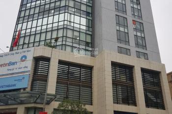 (Cực hiếm) Bán nhà mặt phố Đại La 188m2, mặt tiền 9.5m, rất đẹp xây tòa nhà chọc trời