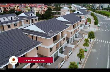 phân Phối giai đoạn cuối biệt thự an phú shop villa DT 162 đến 202 m2 giá từ 9,4 tỷ 0982089216