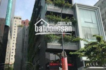 Thật 100%! Chính chủ bán Khách sạn Lữ Gia nằm ngay mặt tiền 5x35m, 5 tầng, 14 phòng lớn, giá 30 tỷ