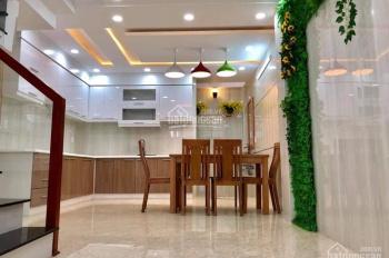 Bán nhà mặt tiền đường Lê Hồng Phong cạnh An Dương Vương, DT 5,2m x 19m, trệt lầu giá 28 tỷ