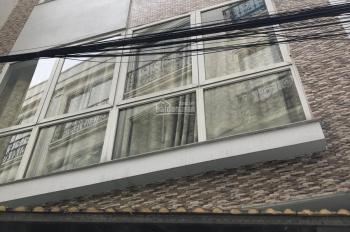 Nhà ngõ 264 Ngọc Thụy 65m2x3 tầng, MT 8m, lô góc, ôtô, KD, giá 4.5 tỷ. LH 0904627684