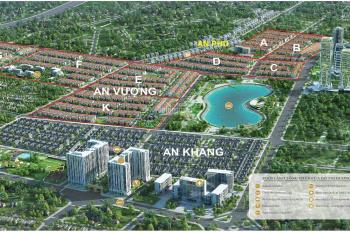 0982089216 Ban quản lý phân phối biệt thự An Phú Shop Villa và An Vượng Villa giá chỉ từ 9,4 tỷ