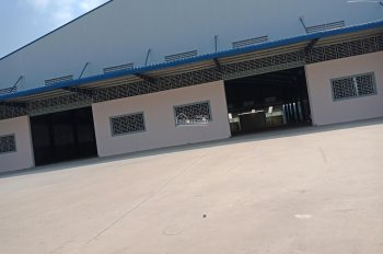 Cho thuê kho xưởng trong khu công nghiệp Thạnh Phú, LH: 0933.449.578