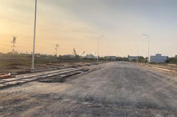 Nền 100m2, hướng Tây Bắc - KDC Tân Phú, Cái Răng - 1,6 tỷ