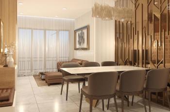 Sở hữu căn hộ Trung tâm Quận 7 mùa Covid chỉ với 600 triệu - Một bước chân ngàn tiện ích