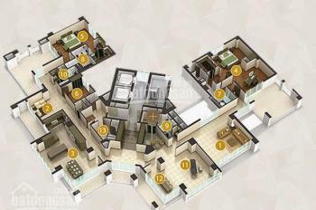 Bán căn hộ Imperia An Phú DT: 184m2, 232m2, 398m2. LH: Kiều Diễm: 0903 611 479