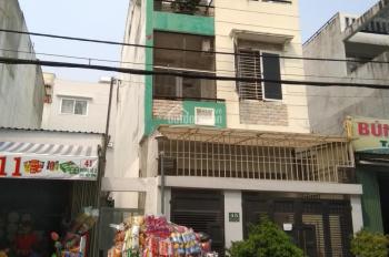 Bán nhà MT đường Số 4, Linh Tây; 7,2x24m; 2 lầu; 8,3 tỷ