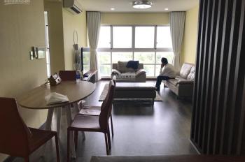 Cho thuê căn hộ Happy Valley, giá 22 tr/th, diện tích 100m2, 3 phòng ngủ. LH 0909427911