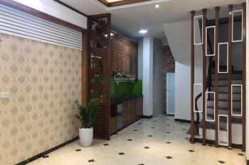 Bán nhà Nguyễn Trãi 34m, 5T, 3.1m, giá 3.4 tỷ