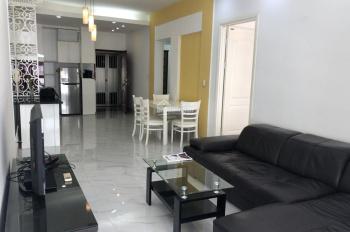 Cho thuê căn hộ cao cấp Sky Garden 2, 81m2 căn góc giá 12.5 triệu/tháng. Liên hệ 0909327274 Thúy