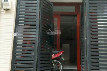 Nhà thuê Lê Hồng Phong, p1, 47.5m2, 2 lầu, 4PN, 20 triệu TL
