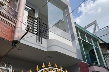 Nhà Mạc Vân vị trí đẹp Q8. Chợ Nguyễn Chế Nghĩa 3x12m 1 trệt 2 lầu 3PN 4WC/ ĐT 0932789575