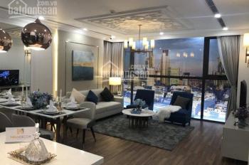 Tôi cần bán gấp căn hộ cao cấp Mipec rubik 360, 122 Xuân Thủy  3PN,DT95m giá 4,2 tỷ full nội thất