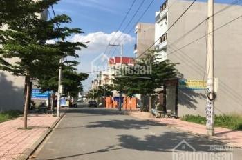 Bán đất dự án Lê Phong Tân Bình - TP. Dĩ An (gần ngã tư Chiêu Liêu)