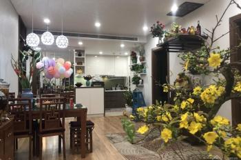 Chính chủ cần bán gấp căn hộ 3PN A1x05 Tòa nhà The Legend 109 Nguyễn Tuân, LH: 0834.930.999