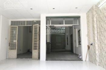 Bán nhà MTKD Tân Quý Tân Phú ngay ngã tư TKTQ 6x16.3m, 2 lầu cho thuê 30tr/th, giá 15 tỷ