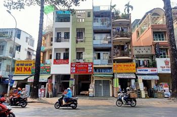 Cần cho thuê gấp nhà mặt tiền 547 Nguyễn Đình Chiểu, Quận 1. Giá rẻ hấp dẫn