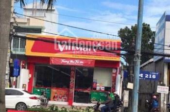 Bán nhà góc 2 mặt tiền đường 3/2, quận Ninh Kiều, TP. Cần Thơ