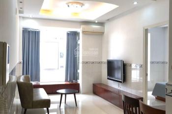 Cho thuê căn hộ cao cấp ở Sky Garden 3, giá rẻ. Liên hệ 0909544689