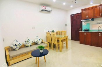 Cho thuê phòng gần sân bay quận Tân Bình, 10 triệu/tháng, 40m2, full nội thất