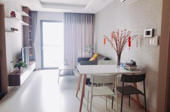 Cho thuê căn hộ 1PN full nội thất cao cấp chỉ 12tr/tháng, ưu tiên khách thuê dài hạn 0937410236
