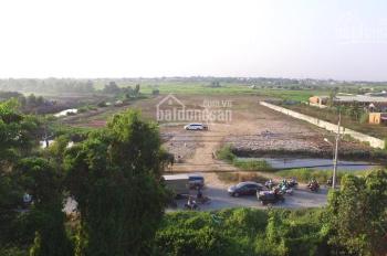 Chính chủ gửi bán 1,9ha đất mặt tiền đường Võ Văn Bích, Củ Chi, 105 tỷ