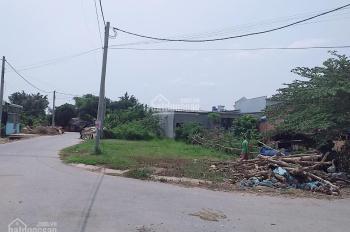 Cần bán lô góc thứ 2 thuộc khu dân cư Tân Đức 200m2, giá 2.75 tỉ gần cụm KCN Tân Đức - Hải Sơn