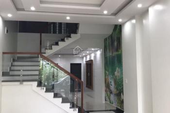 Bán nhà 60m2x4 tầng trung tâm Quận Hải An