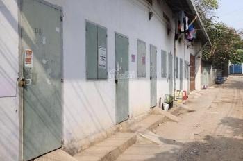 Bán 2 dãy nhà trọ 13 phòng + 1 căn nhà cấp 4 tại Phường Thái Hòa, 260m2 ODT, giá 3,1 tỷ
