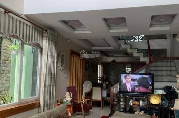 Chính chủ bán định cư NN, nhà đầu hồi HXH Phan Huy Ích Gò Vấp, ngang định giá 9tỷ, shr, giá tốt cò