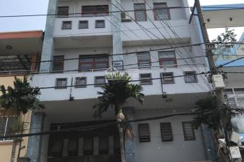 Bán nhà MTKD đường Huỳnh Văn Một, 8x18.5m, 3 Lầu 1 Sân thượng. Tổng DT sàn: 575m2