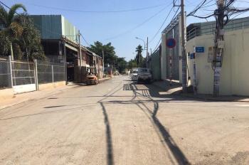 Bán nhà cấp 4 mặt tiền đường 26, Linh Đông - Thủ Đức, DT 164m2(6.75x24). Giá 8 tỷ LH: 0907.260.265