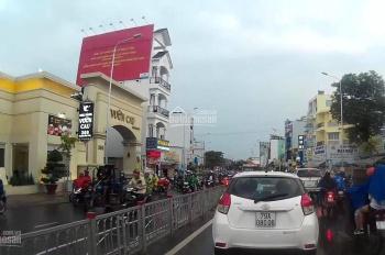 Cần bán nhà 3MT kinh doanh đường Quang Trung, kế Thống Nhất, 6x26,8m, 4 lầu giá chỉ: 18,8 tỷ