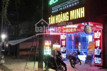 Chính chủ, cho thuê nhà mặt đường 326 Nguyễn Trãi, Nam Từ Liêm, Hà Nội