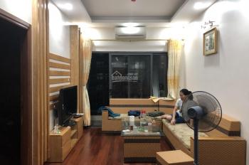 Cho thuê căn hộ 2 phòng ngủ Full đồ tòa Starcity - Lê Văn Lương. 10tr/th
